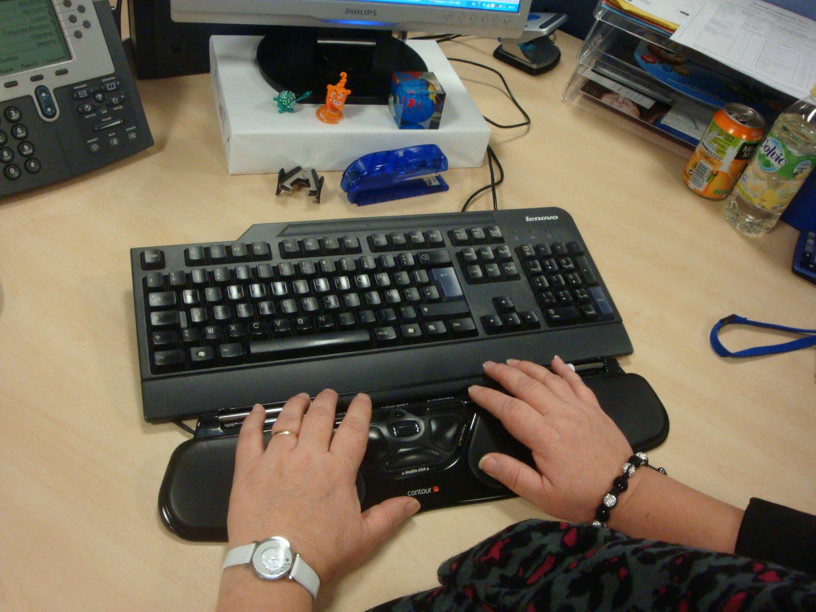 Démarche handicap et ergonomie