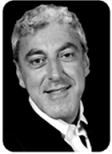 Laurent El Médioni, ergonome et fondateur d'Ergo Synergie